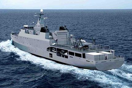 NOPV (Patrol vessels)