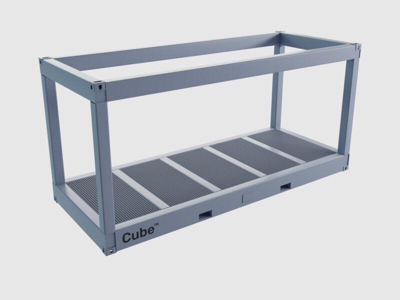 Cube Base frame 20`
